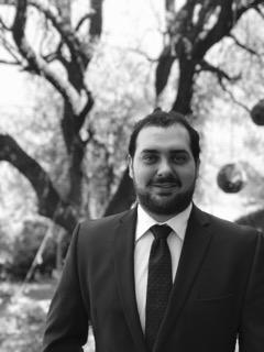 José Esteban González Elizondo-Socio Junior | CRS Legal