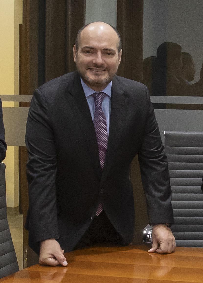 José Leopoldo Lara Puente-Partner | CRS Legal